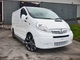 <h5>Assassin - Vauxhall Vivaro</h5>
