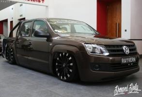 <h5>Renaissance - Volkswagen Amarok</h5>