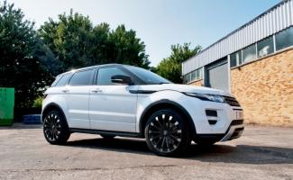 <h5>Renaissance - Range Rover Evoque</h5>