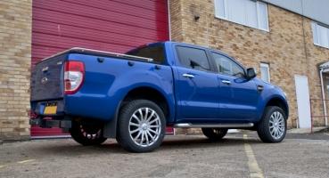 <h5>Renaissance - Ford Ranger</h5>