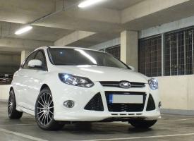 <h5>Turismo - Ford Focus</h5>
