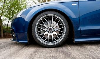 <h5>Bayern - Audi TT</h5>