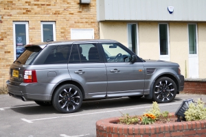 <h5>Assassin - Range Rover Sport</h5>