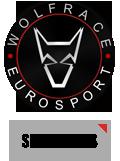 Wolfrace Eurosport Alloy Wheels