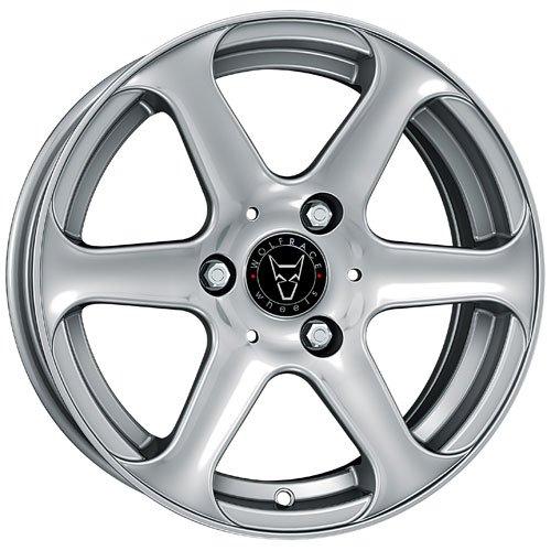 Wolfrace Eurosport - LeMans (Sterling Silver)