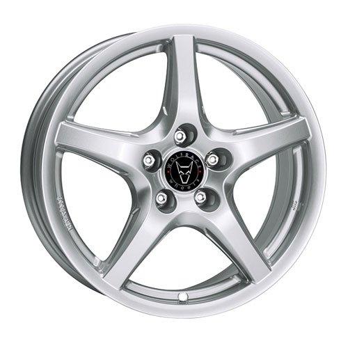 Demon Wheels Eurosport U1 Polar Silver