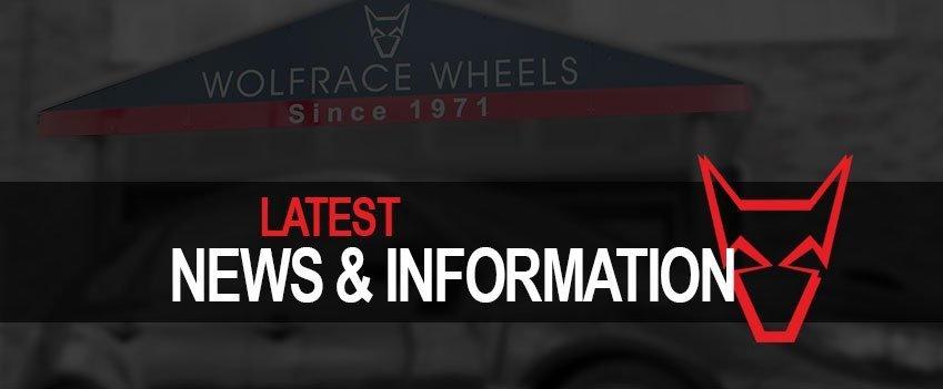 Wolfrace News
