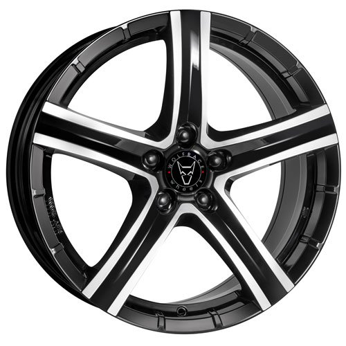 Demon Wheels GB Quinto [9.5 x 20] -5x150- ET 52