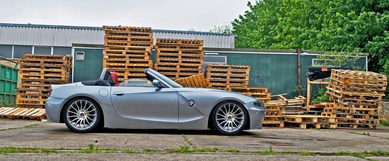 BMW_Z4_GREY_WOLFRACE_EUROSPORT_AERO_GUNMETAL_POLISHED