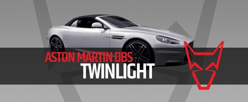 20″ ATS Twinlight for Aston Martin DBS convertible