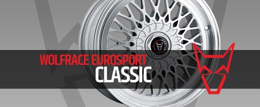 Wolfrace Classic