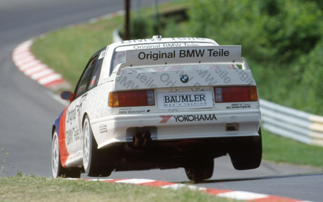 The Greatest Ever Touring Cars