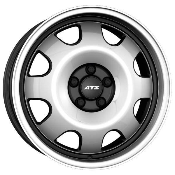 Alloy Wheels ATS cup