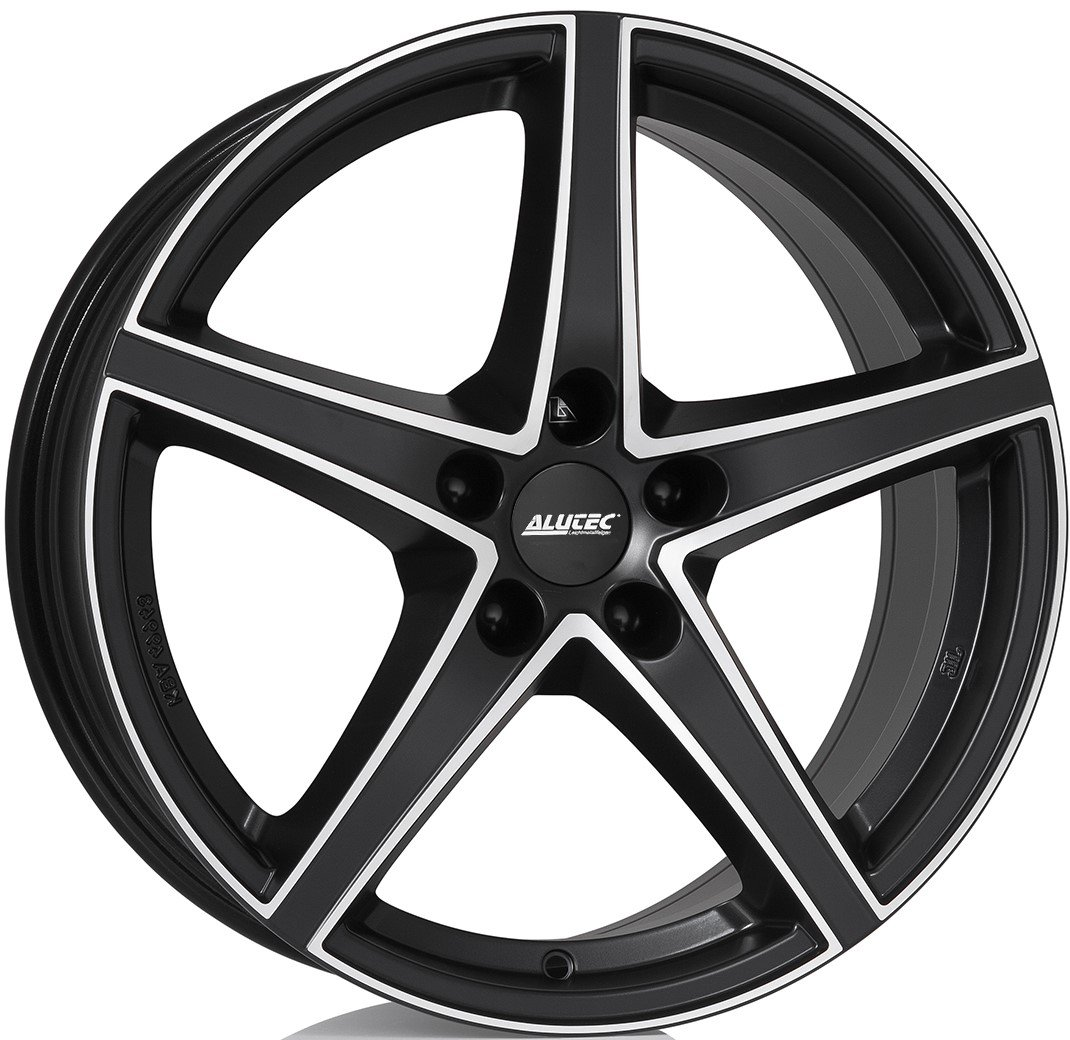 Alutec - Raptr (Racing Black / Polished)