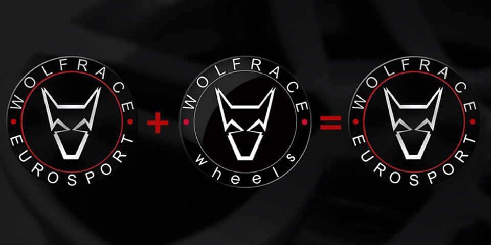 OUR NEW AND IMPROVED WOLFRACE EUROSPORT RANGE HAS LAUNCHED!