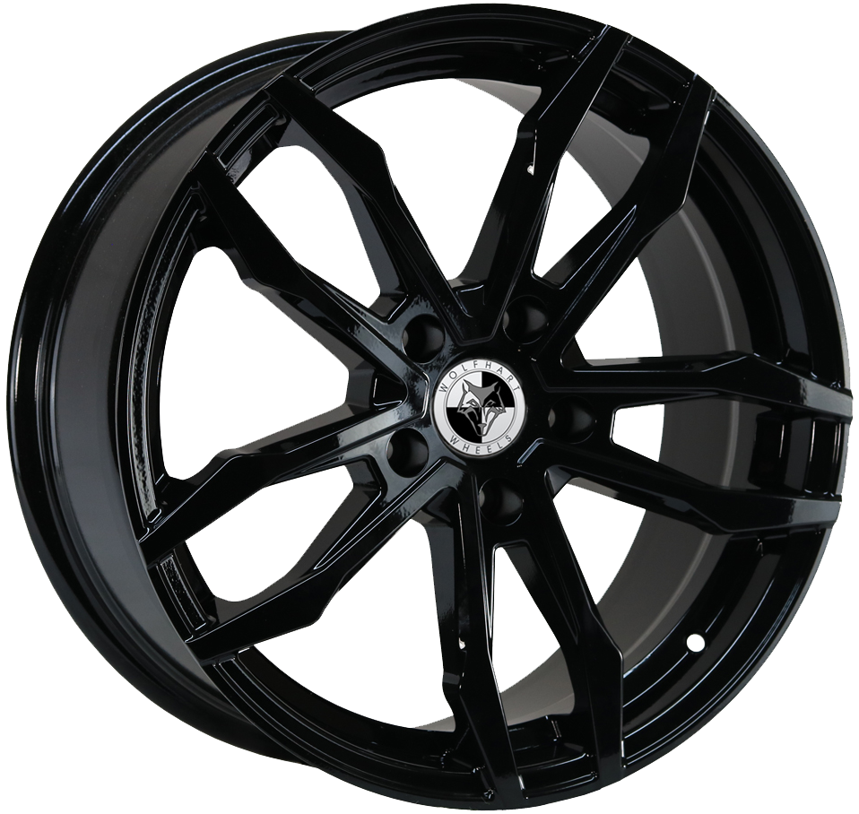 Wolfhart - VT5 (Gloss Black)