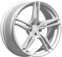 Bossini - Racer (Crystal Silver)