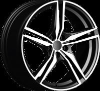 Bossini - Racer (Black Polish)