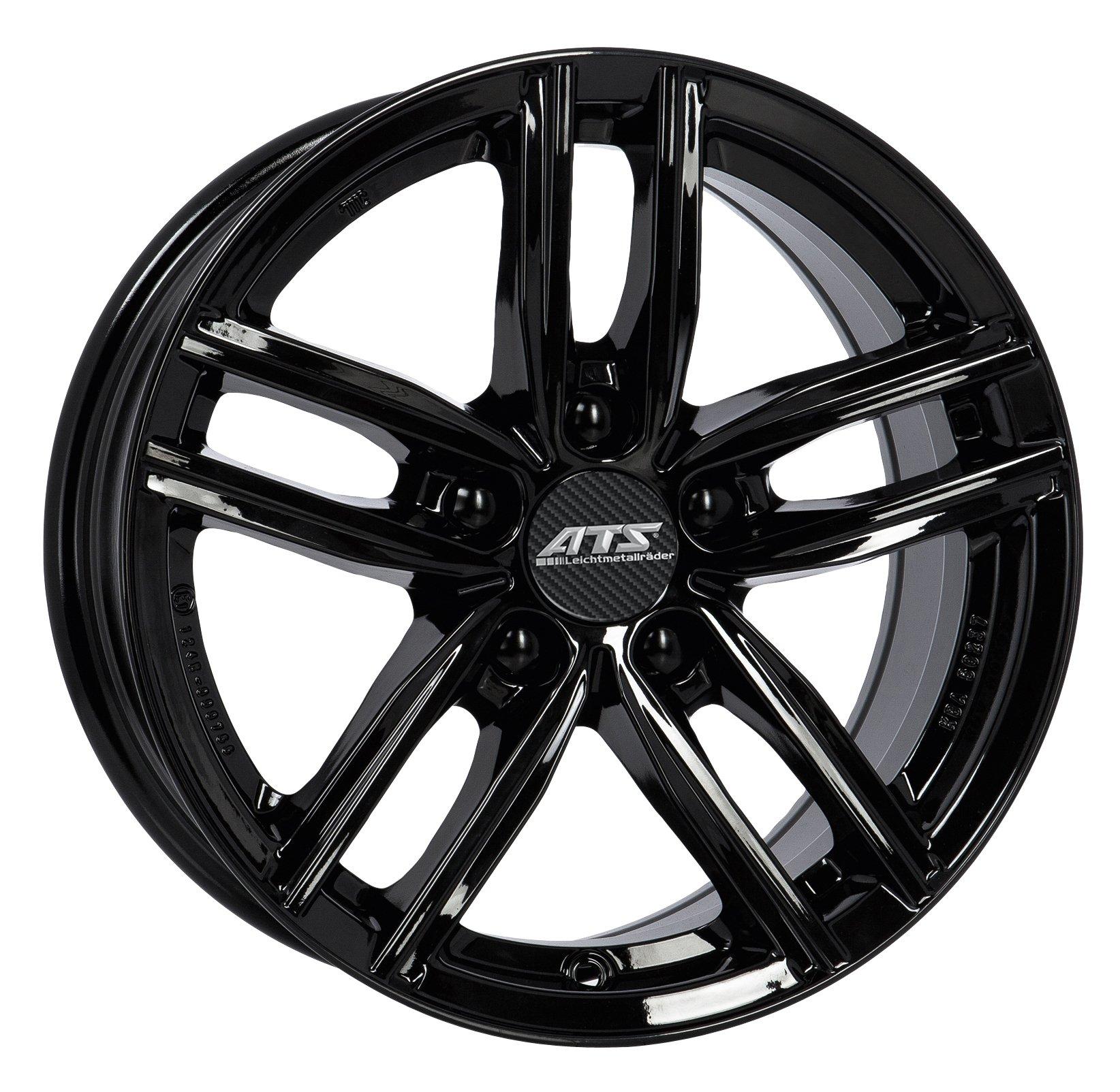 ATS - Antares (Diamond Black)