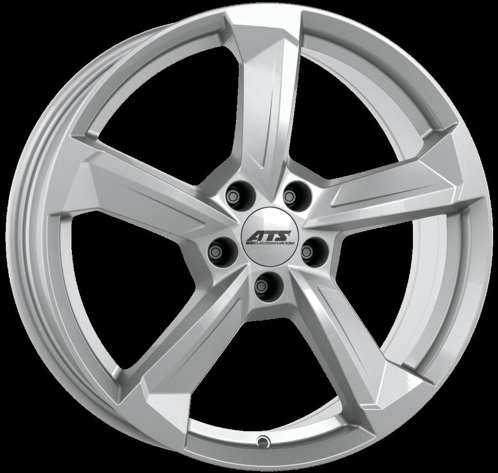ATS - Auvora (Polar Silver)
