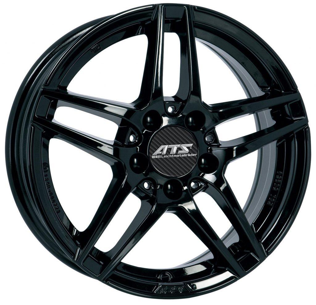 ATS - Mizar (Diamond Black)