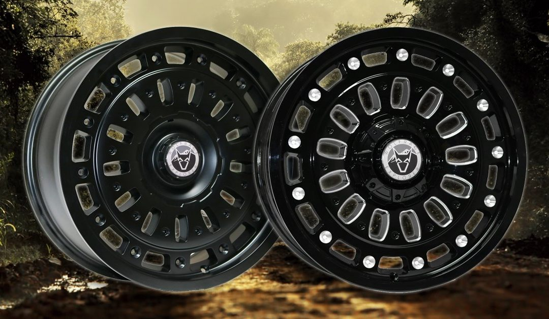 TRANSFORM YOUR VEHICLE WITH BRAND-NEW ALLOY WHEELS FROM THE WOLFRACE EXPLORER RANGE