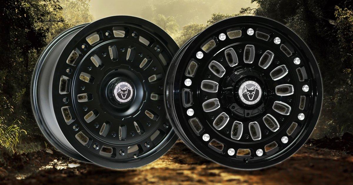 Wolfrace Alloy Wheels Supplier Alloy Wheels Since 1971