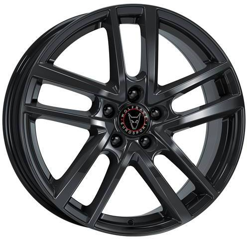 Wolfrace Eurosport - Astorga (Diamond Black)