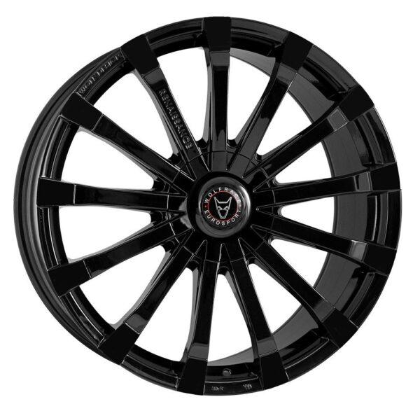 Alloy Wheels Wolfrace renaissance_bkm-Gloss-Black-euro