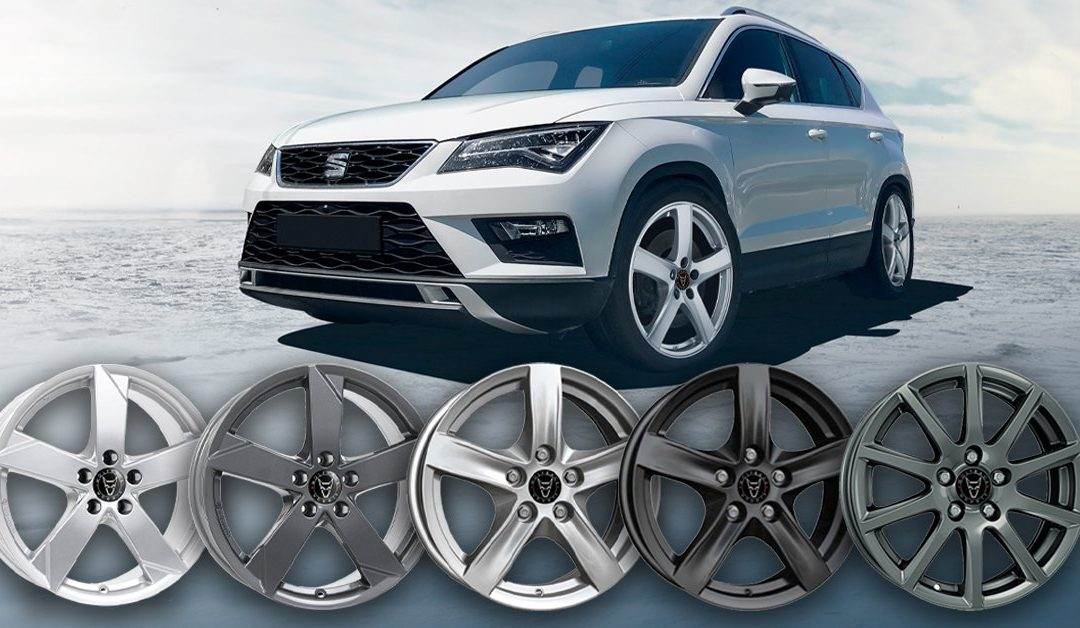 GET READY FOR THE COLDER WEATHER WITH WOLFRACE WHEELS