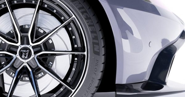 Alloy Wheels Wolfrace 71 Luxury collection