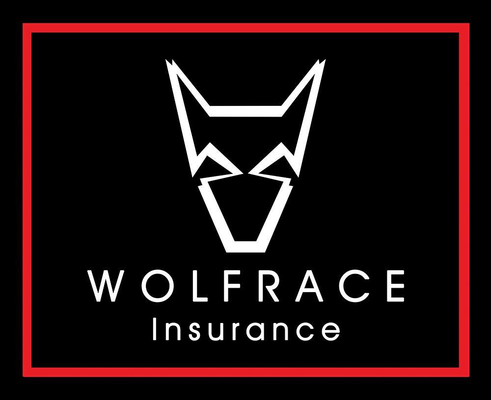 Wear Wolfrace Logo