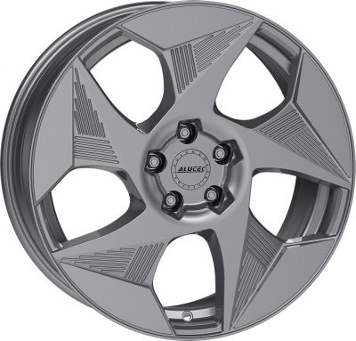 Alloy Wheels Alutec Solar Metal Grey